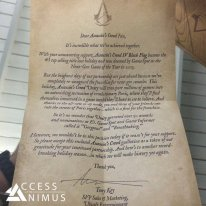 Assassin's Creed Unity 04 08 2014 press kit