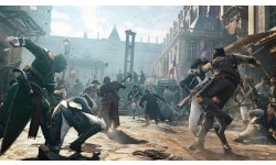 Assassin's Creed Unity 11 06 2014 screenshot 3