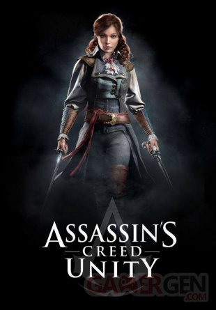 Assassin's Creed Unity 29 07 2014 art 1