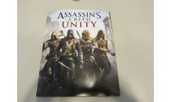 Assassin's Creed Unity bonus de pre?commande 3