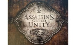 Assassin's Creed Unity déballage collector (42)