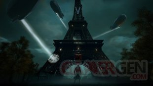 Assassin's Creed Unity faille temporelle screenshot 2