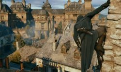 Assassin's Creed Unity head