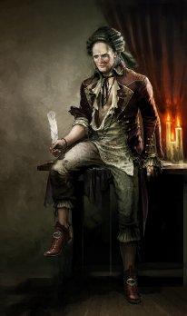 Assassin's Creed Unity Marquis De Sade