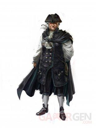 Assassin's Creed Unity Mirabeau