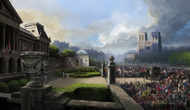 Assassin's creed unity preview (12)