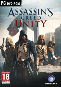 Assassin s Creed Unity Revolution Edition 2