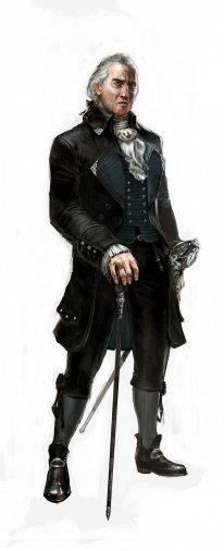 Assassin's Creed Unity Thomas Germain