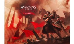 Assassins Creed Chronicles Russia 08 12 2015 art