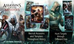 assassins creed memories head