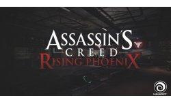 assassins creed rising phoenix 1