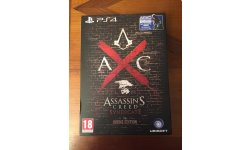 assassins creed syndicate acs rooks edition unboxing deballage photo 13