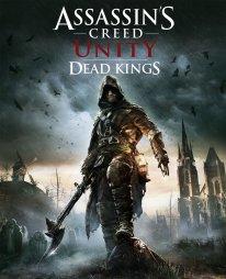 Assassins Creed Unity Dead Kings 22 09 2014 art