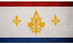 assassins creed unity logo flag drapeau france revolution