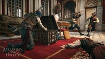 Assassins Creed Unity screen 80 COOP Heist GC2014