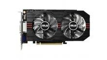 ASUS GTX750TI-OC-2GD5 - OC Edition