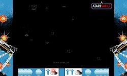 Atari Vauult Astroid
