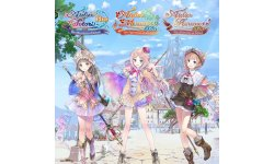 Atelier Arland Trilogy Plus