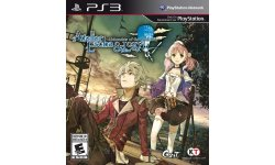 Atelier Escha and Logy Alchemists of the Dusk Sky cover boxart jaquette ps3