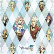 Atelier Escha & Logy Plus Alchemists of the Dusk Sky 31 12 2014 collector 4