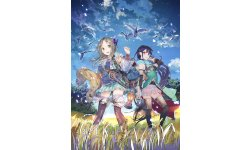 Atelier Firis The Alchemist of the Mysterious Journey 2016 07 31 16 001