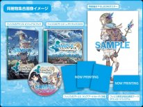 Atelier Firis The Alchemist of the Mysterious Journey collector 1