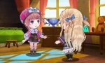 atelier rorona 3ds date sortie et information gameplay
