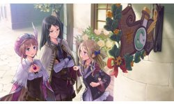 Atelier Rorona Plus the Alchemist of Arland artwork 3