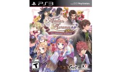 Atelier Rorona Plus The Alchemist of Arland boxart jaquette cover ps3