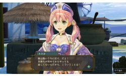 Atelier Shallie Alchemists of the Dusk Sea 01 06 2014 screenshot 1