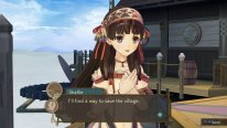 Atelier Shallie Alchemists Of The Dusk Sea 8