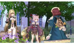 Atelier Sophie The Alchemist of the Mysterious Book 26 07 2015 screenshot 25