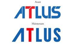 Atlus Avant Après 2014