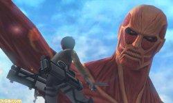 Attack on Titan (1)