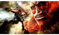 Attack on Titan (2)