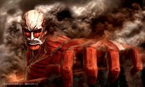 Attack on Titan (4)