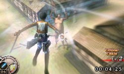 Attack on Titan Humanity in Chains 02 05 2015 screenshot 1