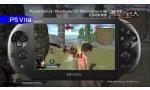 Attack on Titan : premier aperçu de la version PS3 et du gameplay sur PSVita