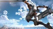 Attack on Titan PS4 PSvita PS3 (13)