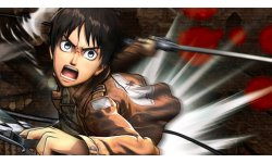 Attack on Titan PS4 PSvita PS3 (7)