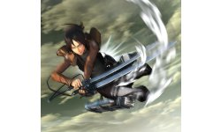 Attack on Titan Wings of Freedom images gameplay in game (7)