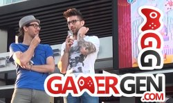 Attentes TGS 2014 GamerGen
