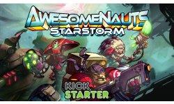 Awesomenauts Starstrom