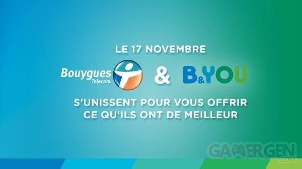 b and you bouygues telecom fusion 17 novembre