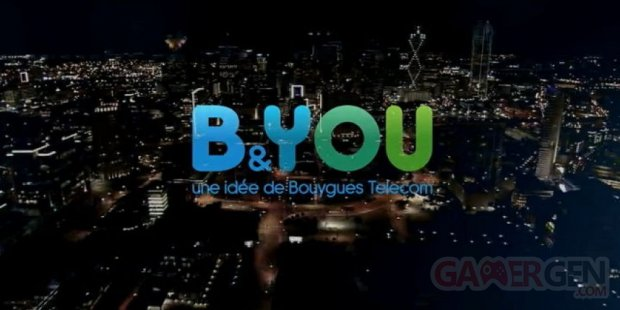 B&You.