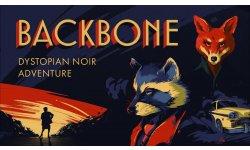 Backbone : quand le raton laveur devient détective, le jeu d'aventure et d'enquête arrive