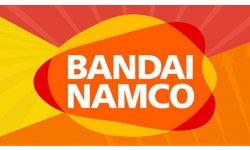 Bandai Namco Games logo