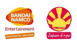 Bandai Namco Japan Expo