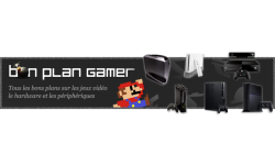 banniere bon plan gamer dlcompare
