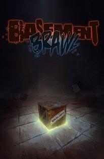 Basement Crawl 16 07 2014 artwork
